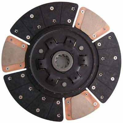 Clutch Plate Assembly