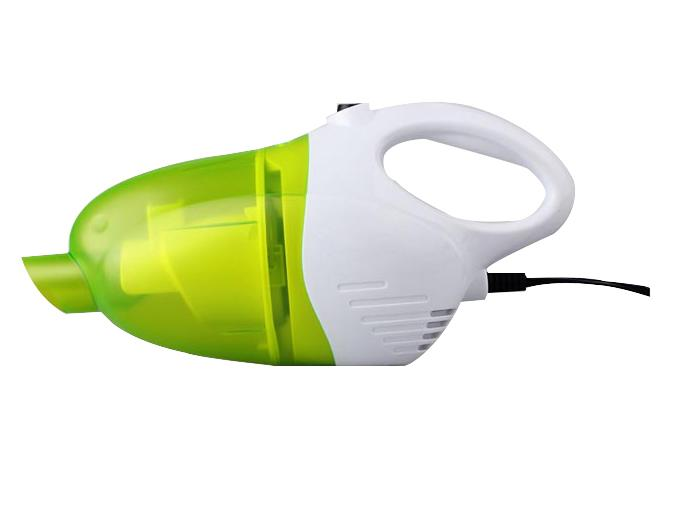 Bird Design Car Vacuum Cleaner